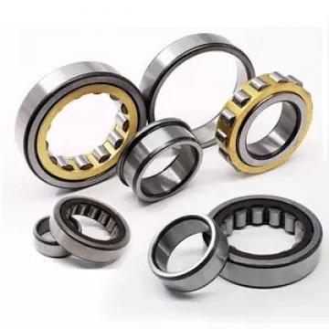 50 mm x 80 mm x 20 mm  Timken 32010x Bearing