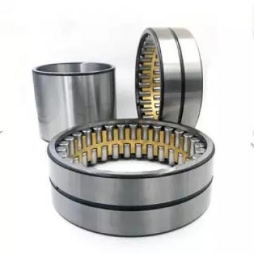 35 mm x 80 mm x 21 mm  KOYO 6307 Bearing