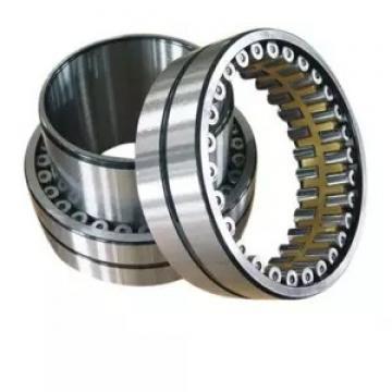 55 mm x 100 mm x 21 mm  SKF 6211 Bearing