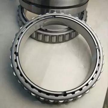 35 mm x 68 mm x 33 mm  NSK 35bwd07 Bearing